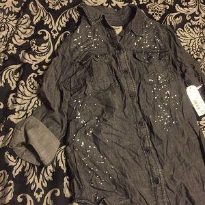 Arizona Jean Company Shirts & Tops - Button shirt
